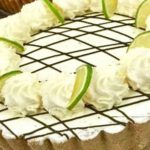 Pecks Pudding Key Lime Pie